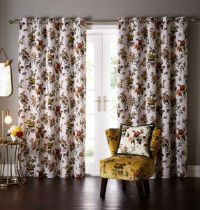 Clarke & Clarke Curtains