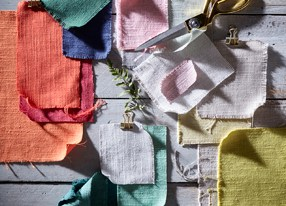 Amalfi Fabrics