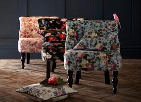 Clarke & Clarke Furniture