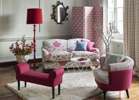 Bloomsbury Fabrics
