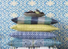 Uzbek Fabrics