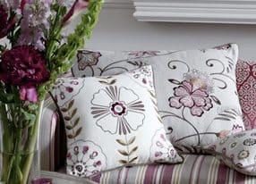 Bukhara Fabrics