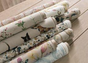 Country Garden Fabrics
