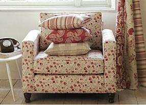 Genevieve Fabrics
