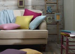Henley Fabrics
