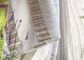 Lusso Sheers Fabrics