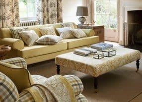 Manor House Fabrics