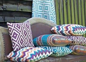Navajo Fabrics