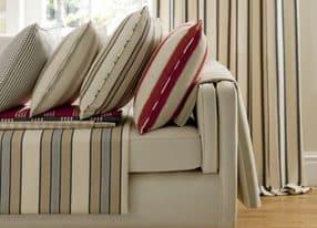 Ticking Stripes Fabrics