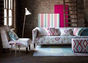 Octavia Fabrics