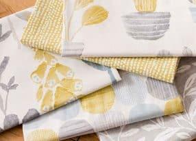 Roof Garden Fabrics