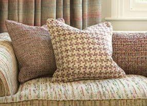 Mode Decorative Weaves