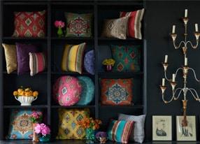 Anatolia Fabrics
