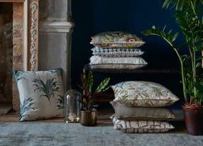 Exotica Fabrics