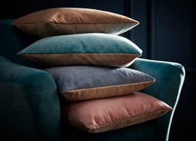 Martello Textured Velvets