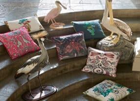 Animalia Fabrics